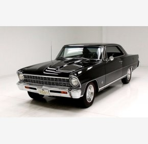 1967 Chevrolet Nova for sale 101185267