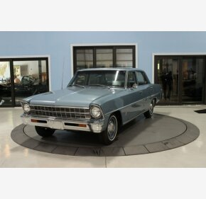 1967 Chevrolet Nova for sale 101195228