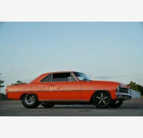 1967 Chevrolet Nova for sale 101206212