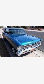 1967 Chevrolet Nova for sale 101211389