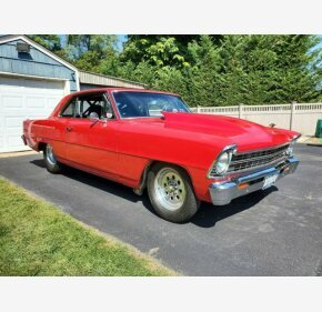 1967 Chevrolet Nova for sale 101213323