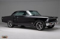 1967 Chevrolet Nova for sale 101247753
