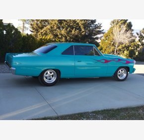 1967 Chevrolet Nova for sale 101250204