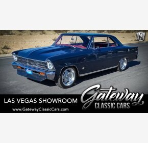 1967 Chevrolet Nova for sale 101267922