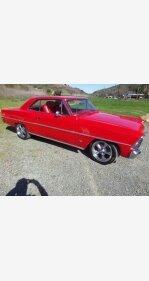 1967 Chevrolet Nova for sale 101279516