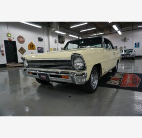 1967 Chevrolet Nova for sale 101286244