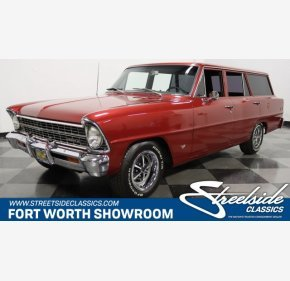 1967 Chevrolet Nova for sale 101307737