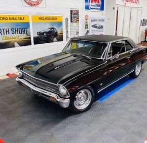 1967 Chevrolet Nova for sale 101338127