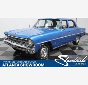 1967 Chevrolet Nova for sale 101338656