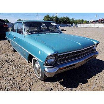 1967 Chevrolet Nova for sale 101348184