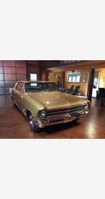 1967 Chevrolet Nova for sale 101348615