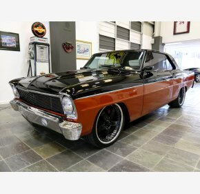 1967 Chevrolet Nova for sale 101375464