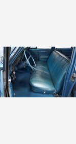 1967 Chevrolet Nova for sale 101390106
