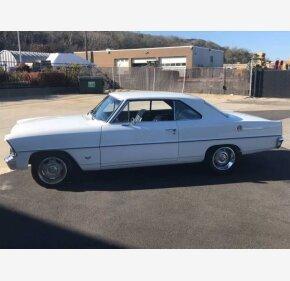 1967 Chevrolet Nova for sale 101403558