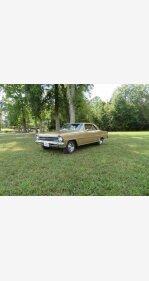 1967 Chevrolet Nova for sale 101404489