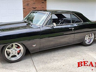 1967 Chevrolet Nova for sale 101417475