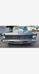 1967 Chevrolet Nova for sale 101428948