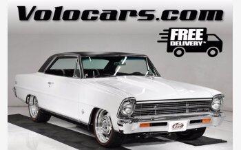 1967 Chevrolet Nova for sale 101457954
