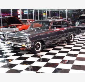 1967 Chevrolet Nova for sale 101458486