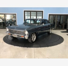 1967 Chevrolet Nova for sale 101462935