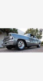 1967 Chevrolet Nova for sale 101495349