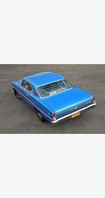 1967 Chevrolet Nova for sale 101496059