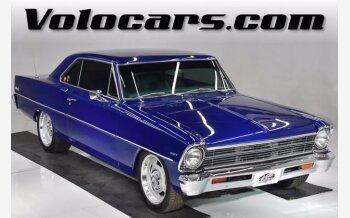1967 Chevrolet Nova for sale 101496543