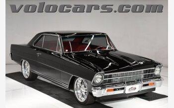 1967 Chevrolet Nova for sale 101522499