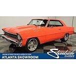1967 Chevrolet Nova for sale 101546116