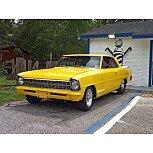 1967 Chevrolet Nova for sale 101585159