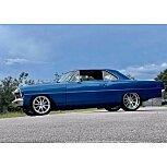 1967 Chevrolet Nova for sale 101621189