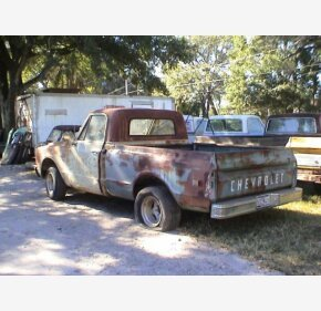 1967 Chevrolet Other Chevrolet Models for sale 101212874