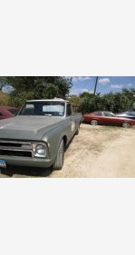 1967 Chevrolet Other Chevrolet Models for sale 101212876
