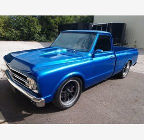 1967 Chevrolet Other Chevrolet Models for sale 101378948