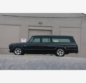 1967 Chevrolet Suburban for sale 101119026