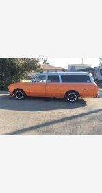1967 Chevrolet Suburban for sale 101322315