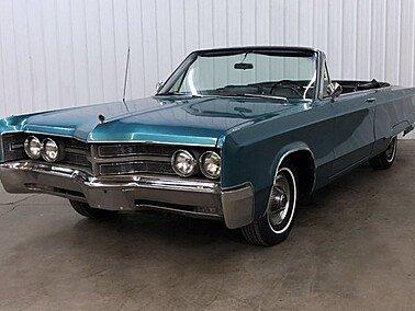 1967 Chrysler 300 for sale 101406937