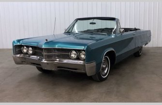 1967 Chrysler 300 for sale 101406937