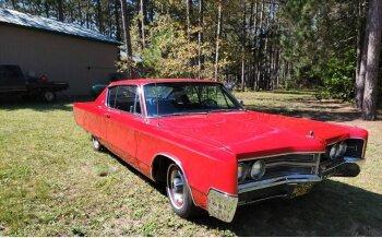 1967 Chrysler 300 for sale 101620407