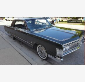 1967 Chrysler Imperial for sale 100951437