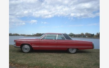 1967 Chrysler Imperial for sale 100969783