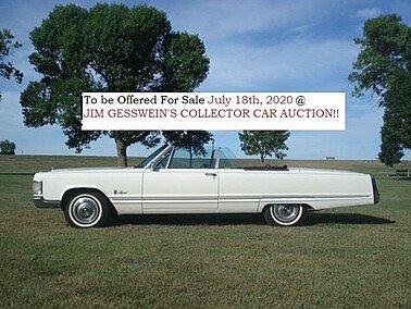 1967 Chrysler Imperial for sale 101294206