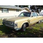 1967 Chrysler Imperial for sale 101584767