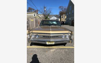1967 Chrysler Imperial Crown for sale 101167903