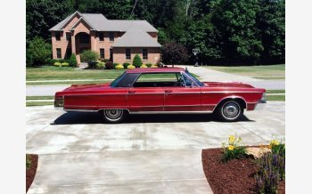 1967 Chrysler New Yorker Fifth Avenue for sale 101271253