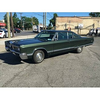 1967 Chrysler Newport for sale 100828648