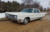 1967 Chrysler Newport for sale 101292165