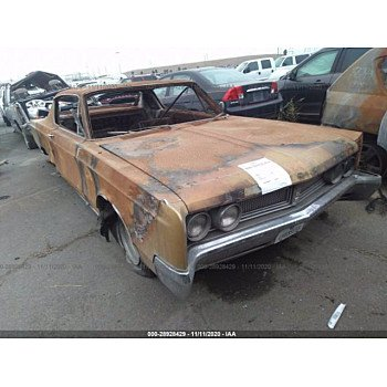 1967 Chrysler Newport for sale 101408352