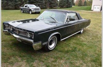 1967 Chrysler Newport for sale 101517733