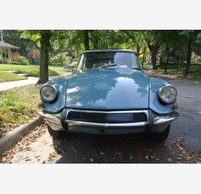 1967 Citroen DS for sale 101402373